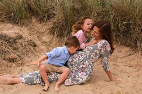 maternity kids